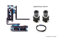 Pan and Tilt Digital Motion Control add on bundle