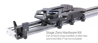 Stage zero hardware kit timelapse motion control