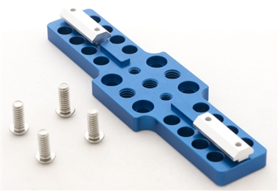 Heavy-Duty Multi-Mount Plate for Stage Zero