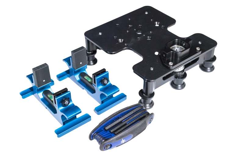 Stage One Slider hardware kit