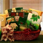 Deeper Than Tears Condolence Gift Basket - Features Deeper Than Tears Inspirational Sympathy Gift Book