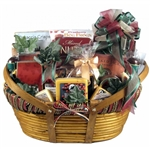 Midwesterner Cheese Sausage Basket XL