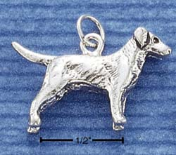 Labrador Retriever Charm