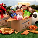 The Sports Fanatic Care Package | Care Package | Sports Fanatic