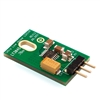Ultra Low Noise Low Dropout Voltage Regulator, 78XX replacement