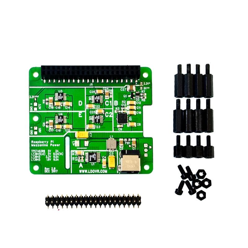 Raspberry Pi + DAC Allo Piano + Reclocker. - Página 5 Mpower-8