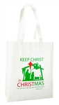 Keep Christ in Christmas Tote