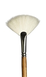 Amaco Fitch Fan Brush Large