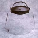 25VN - WILSON/SURVIVAIR HEADGEAR for Visors