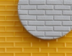 TEXTURE MAT-BRICKS