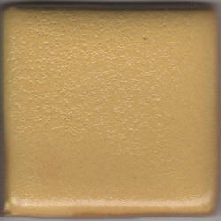 Coyote Glaze 025 Yellow Orange