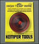 HIGH TEMP WIRE