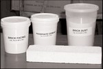 KILN BRICK REPAIR KIT