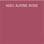 MASON STAIN #6001 ALPINE ROSE Quarter Pound