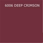 MASON STAIN #6006 DEEP CRIMSON Quarter Pound