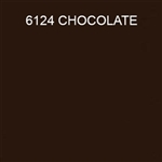 MASON STAIN #6124 CHOCOLATE Quarter Pound