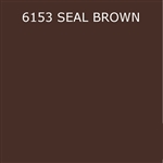 MASON STAIN #6153 SEAL BROWN Quarter Pound