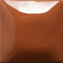 MAYCO GLAZE Crackerjack Brown