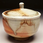 #113000 Ben's Mix Porcelain / Stoneware Clay for Wood Fired Kilns