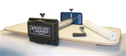 North Star Equipment POLARIS CT 500 Portable Table-Top Slab Roller