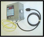 ELECTRONIC WALL UNIT INCLUDING VALVE FOR OLYMPIC GAS KILNS