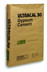 U.S. Gypsum ULTRACAL 30 50 lbs. Bag
