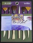 Speedball The Glaze Tool Set