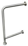 Grab bar -Child Drinking Fountain Bar, 1.5OD