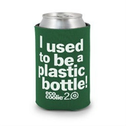 Eco-Friendly Pocket Foam Koozies
