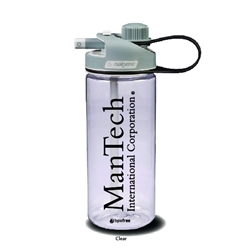 20 oz. Tritan Multi Drink Nalgene Bottle