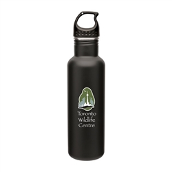 Custom 24 oz H2Go Bolt Stainless Steel Water Bottle