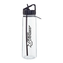 Custom Tritan Water Bottle Tritan