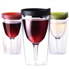 10 OZ Vino2Go Wine Tumbler Adult Sippy Cup