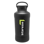 Custom 64 oz H2go Everest Stainless Steel Thermal Growler
