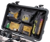 Pelican 1519 Lid Organizer for the Pelican 1510