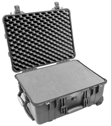 Pelican 1560 Case - With Foam