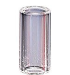 DUNLOP 211 PYREX GLASS SLIDE