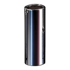 DUNLOP 220 CHROMED STEEL SLIDE