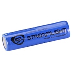 Streamlight 22101 Streamlight 18650 Lithium Ion Battery