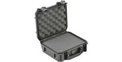 SKB 3I-0907-4B-C iSeries 0907-4 Waterproof Case (with cubed foam)