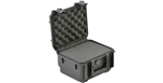 SKB 3I-0907-6B-C iSeries 0907-6 Waterproof Case (with cubed foam)