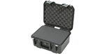 SKB 3I-1309-6B-C iSeries 1309-6 Waterproof Case (with cubed foam)