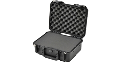 SKB 3I-1510-6B-C iSeries 1510-6 Waterproof Case (with cubed foam)