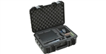 SKB 3I-1711-SEW iSeries Waterproof Sennheiser EW Wireless Mic Case