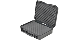 SKB 3I-1813-5B-L iSeries 1813-5 Waterproof Case (with layered foam)