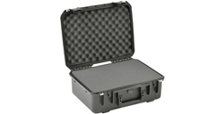 SKB 3I-1813-7B-C iSeries 1813-7 Waterproof Case (with cubed foam)