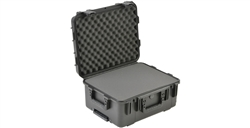SKB 3I-1914-8B-L iSeries 1914-8 Waterproof Case (with layered foam)