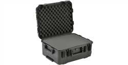 SKB 3I-1914-8BTC iSeries 1914-8 Waterproof Case (with TSA latches and cubed foam)