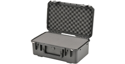 SKB 3I-2011-8B-C iSeries 2011-8 Waterproof Case (with cubed foam)
