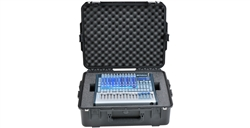 SKB 3i2217-8-1602 iSeries Waterproof PreSonus Studiolive 16.0.2 Mixer Case